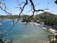 Big Lalaguna beach in Puerto Galera.