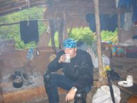Excellent coffee is grown and made inn the Kalinga mountains.