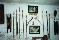 Igorot weaponry (Igorot is the generic name used for several mountain people tribes).