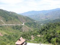 The Dalton Pass in Nueva Vizcaya is the gate to the Cagayan Valley and the North. The area saw heavy fighting during World War II.